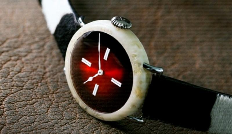 Часы H.Moser