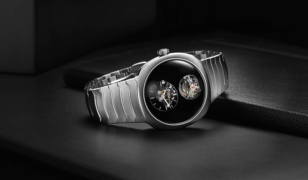 Швейцарские часы Moser