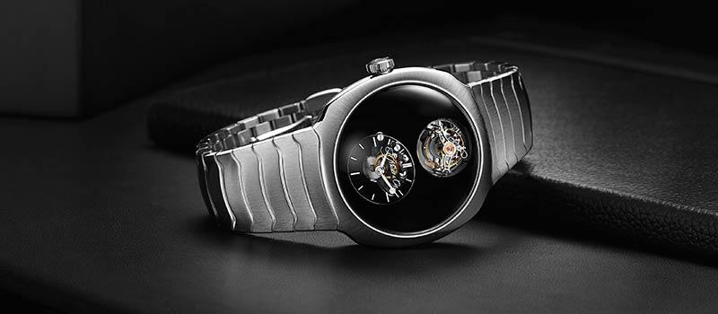 H. Moser & Cie. создает новую уникальную модель Only Watch