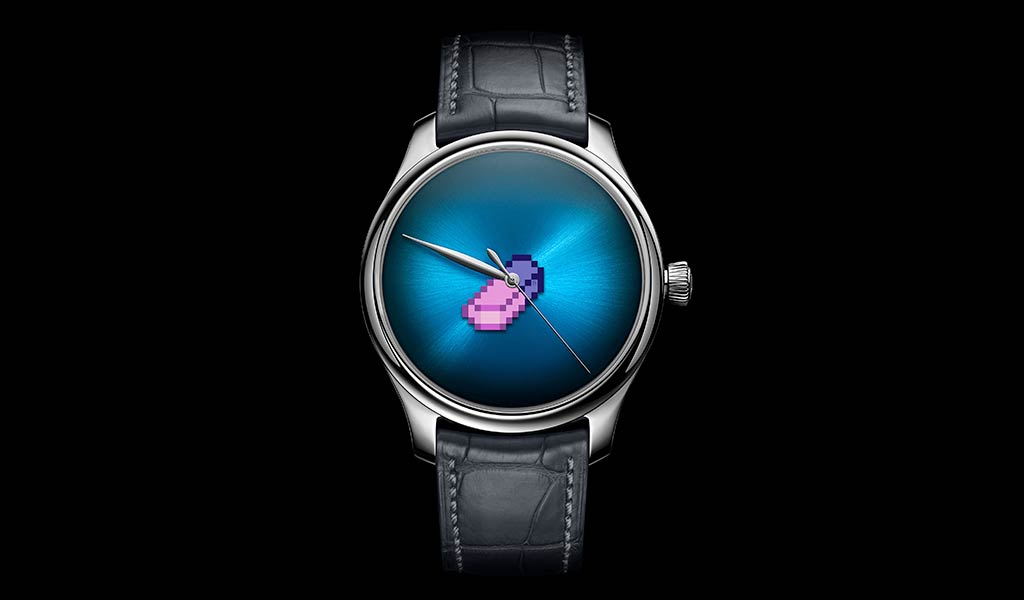 Швейцарские наручные часы Moser