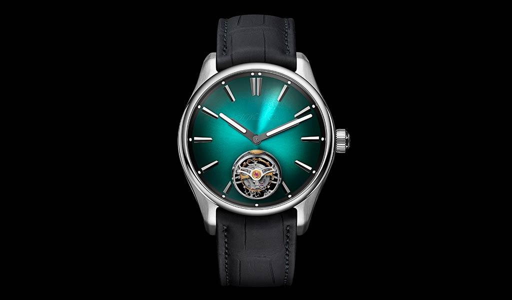 Швейцарские часы Pioneer Tourbillon MEGA Cool