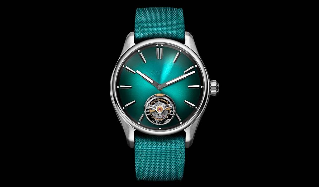 Швейцарские механические часы Pioneer Tourbillon MEGA Cool