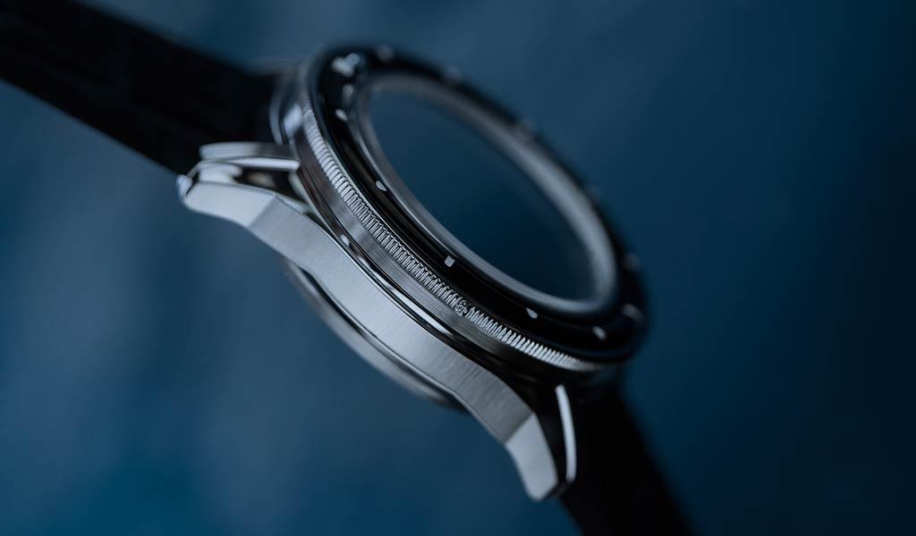 Новые механические дайверские часы Horizon Nautilus