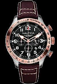 Наручные часы компании Nautica