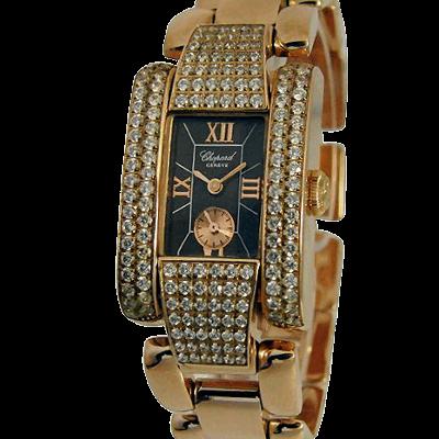 Женские часы Chopard