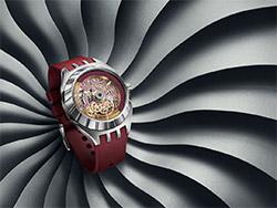Новинка часы Flymagic от компании Swatch