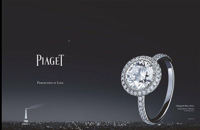 Новинки Piaget