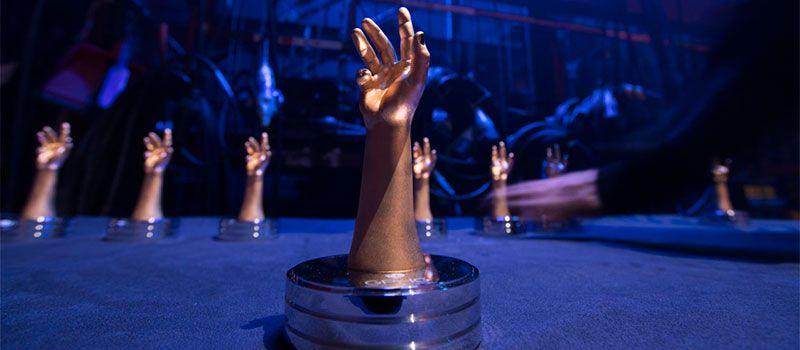 Audemars Piguet удостоен Гран-при «Aiguille d`Or»
