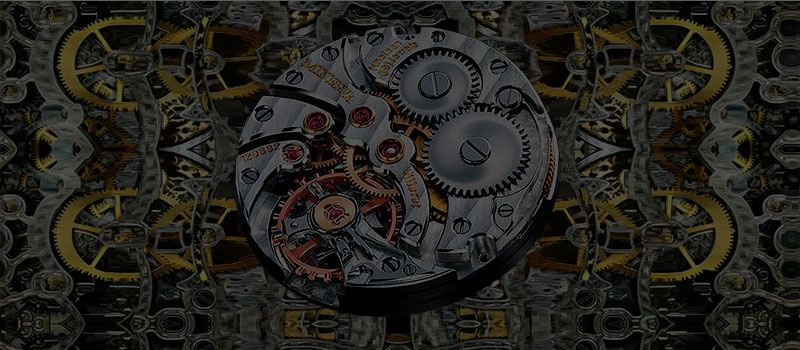 Montblanc представили часы с механизмом Minerva