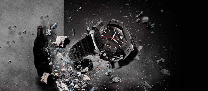 Сверхпрочные часы, новинка для сильной половины человечества от  Victorinox