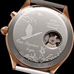 Orient часы Япония