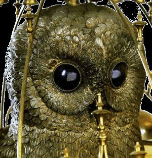 Часы Павлин уникальный экспонат Эрмитажа