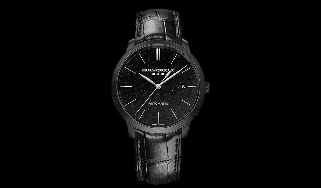 Часы Girard-Perregaux 1966 Orion