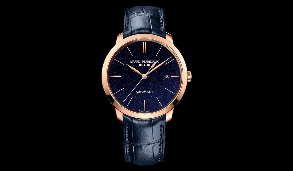 Наручные часы Girard-Perregaux 1966 Orion