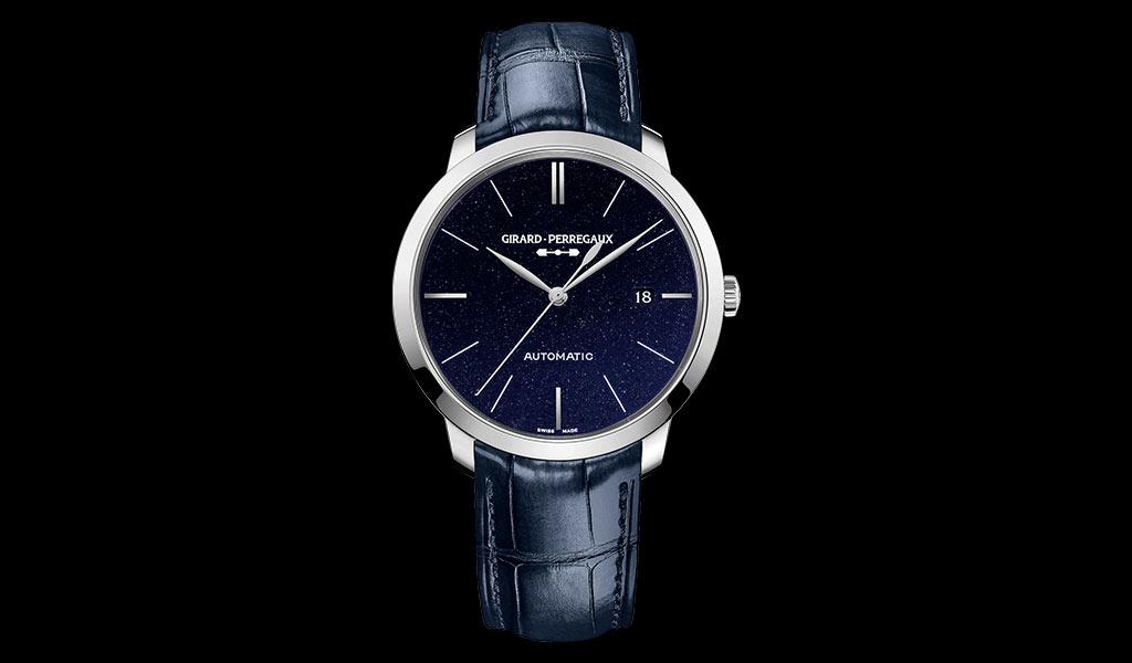 Часы наручные Girard-Perregaux 1966 Orion