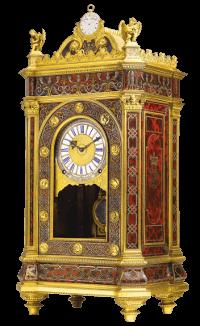 Часы Breguet «Sumpatique»