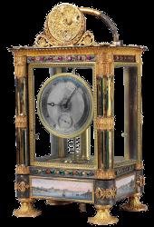 Часы созданные Авраамом Бреге