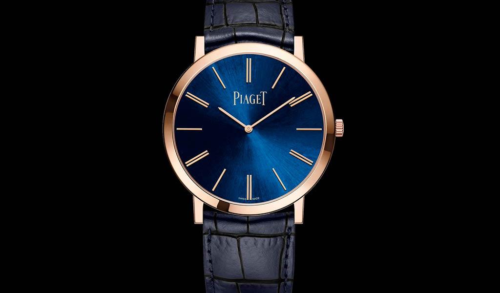Наручные часы Piaget Altiplano