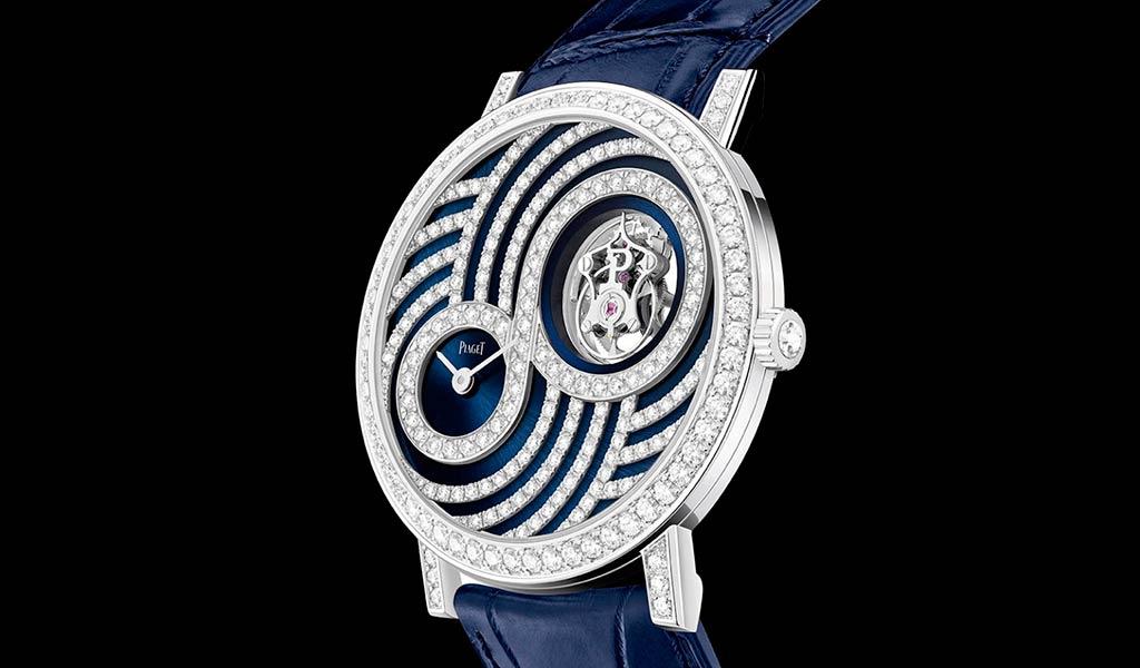 Часы наручные Piaget
