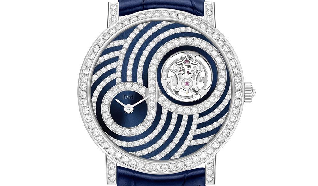 Ювелирные наручные часы Piaget Altiplano