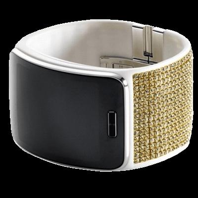 Смарт-часы Самсунг Gear S