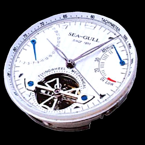 Часовой механизм Sea-Gull