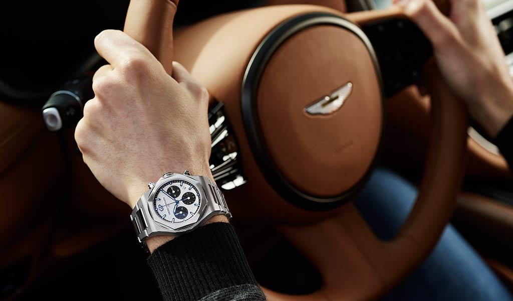 Швейцарские часы Girard-Perregaux