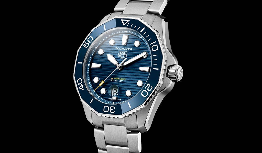 Швейцарские механические часы Aquaracer Professional 300