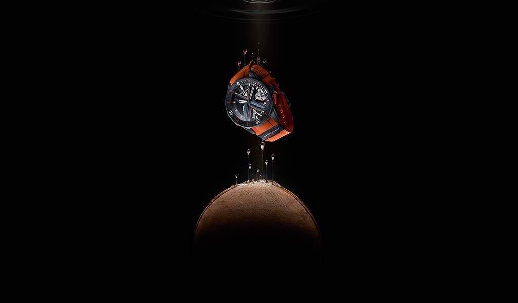 Швейцарские часы Ulysse Nardin