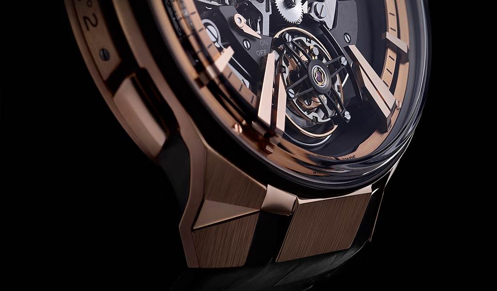 Швейцарские часы с боем Ulysse Nardin