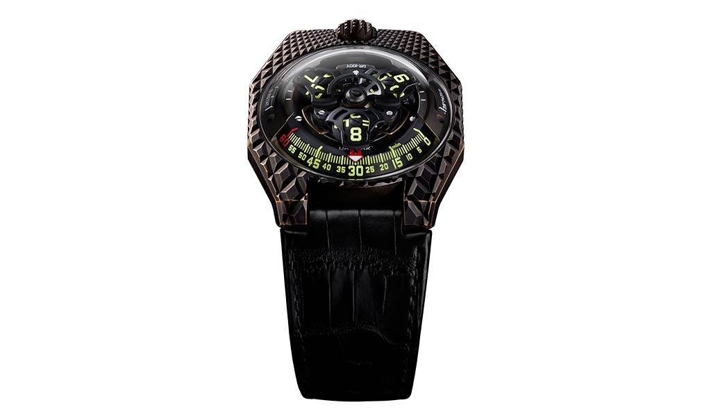 Наручные часы UR-100V «T-Rex»