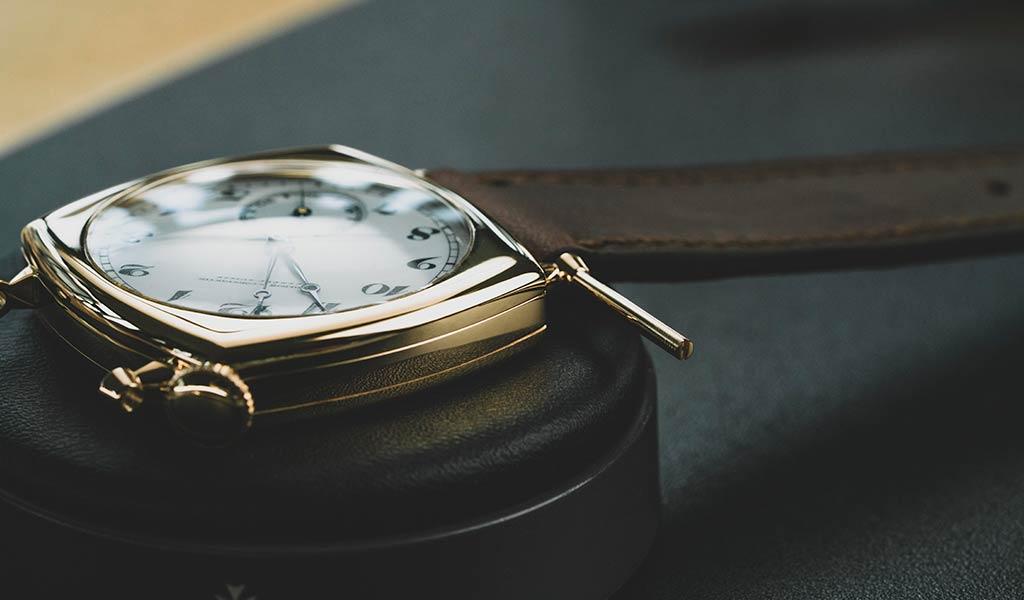 Швейцарские юбилейные часы Vacheron Constantin