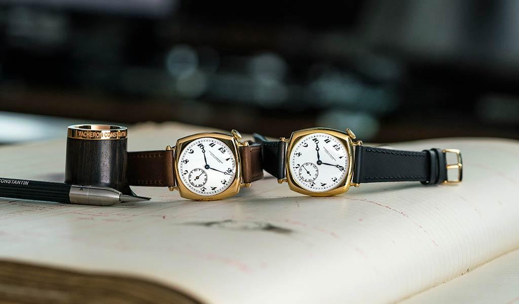 Швейцарские часы American 1921 Piece unique