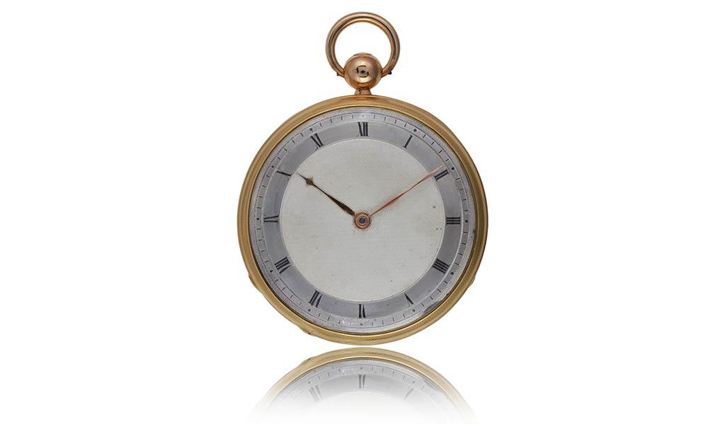 Карманные часы Vacheron Constantin Швейцария