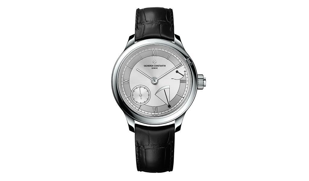 Швейцарские наручные часы с боем Vacheron Constantin