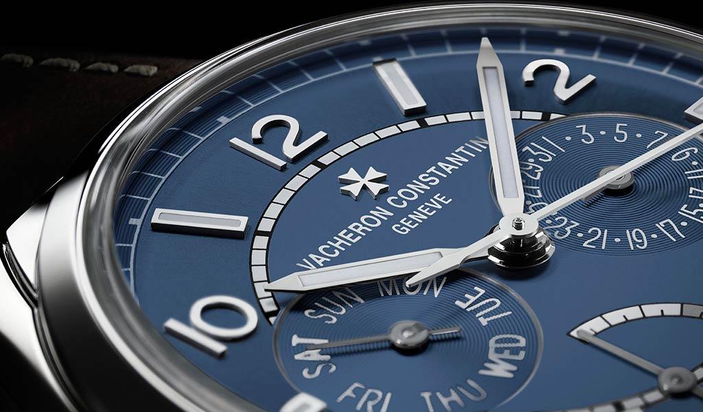 Новые часы Fiftysix