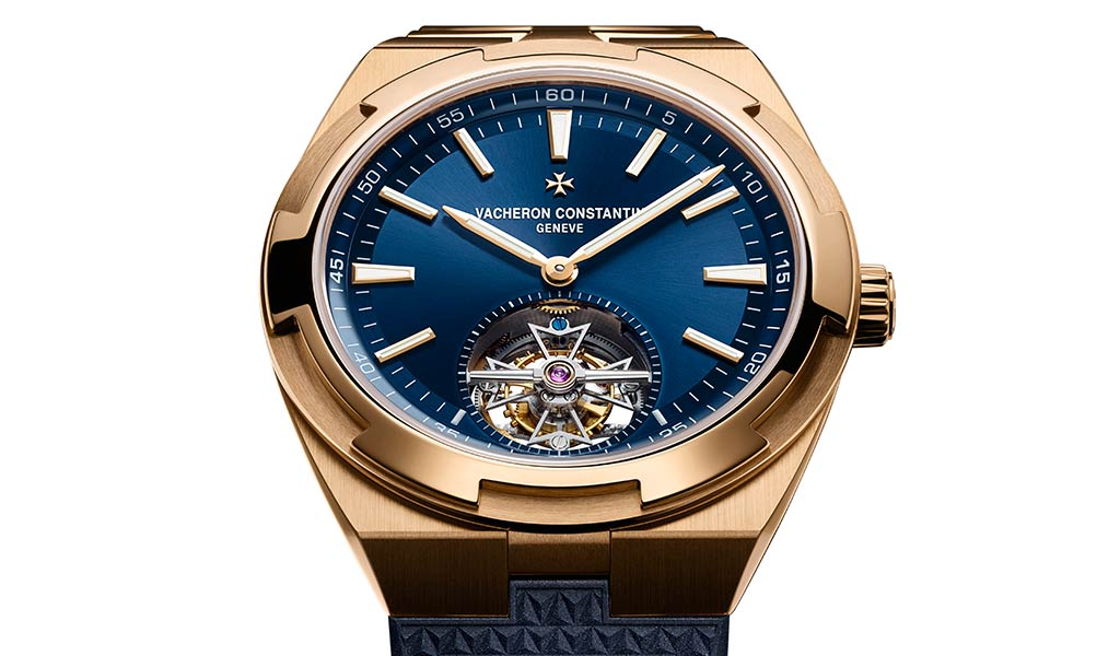 Швейцарские наручные часы Vacheron Constantin