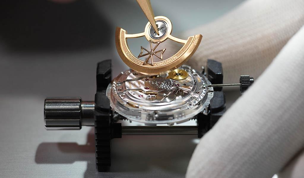 Наручные часы Les Cabinotiers