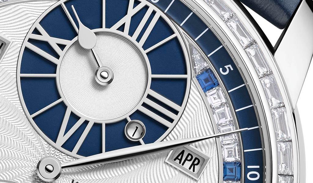 Уникальные наручные часы Vacheron Constantin