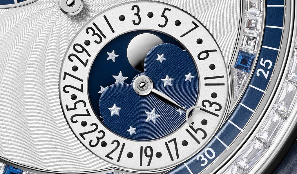 Уникальные швейцарские часы Vacheron Constantin
