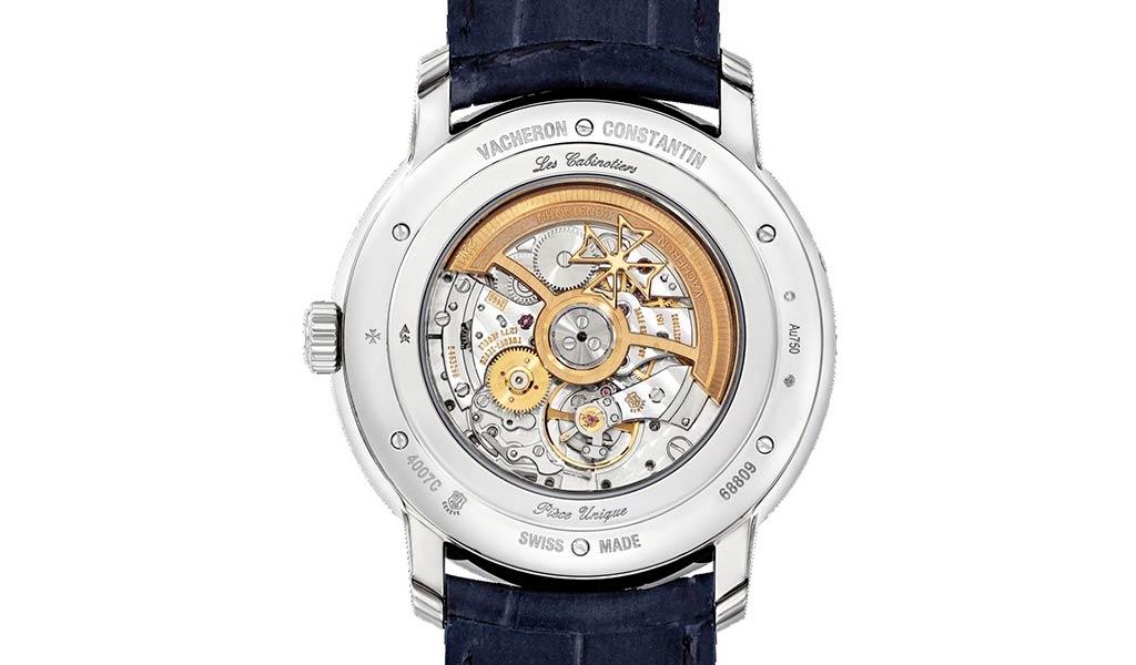 Уникальные часы Moonlight Jewellery Sapphire