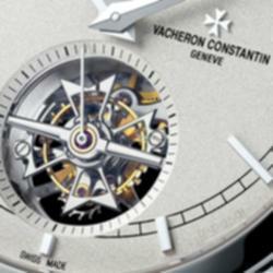 Новинки от Vacheron Constantin представленные на Watches & Wonders