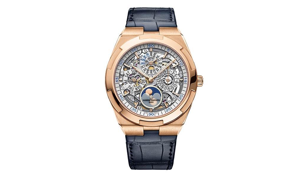 Наручные часы Overseas