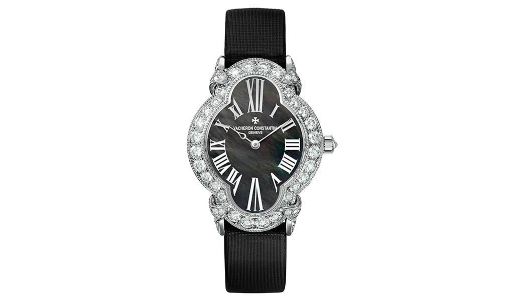 Женские швейцарские часы Vacheron Constantin