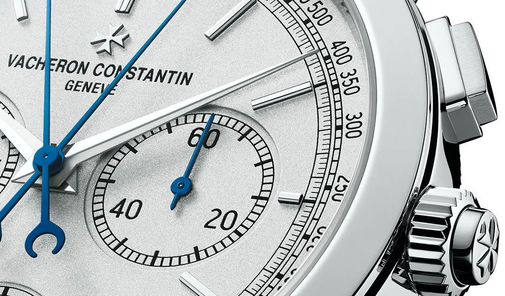 Швейцарские механические часы Vacheron Constantin