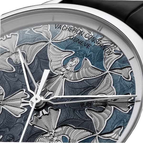 Vacheron Constantin Angel Watch