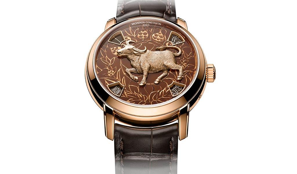 Наручные часы Vacheron Constantin