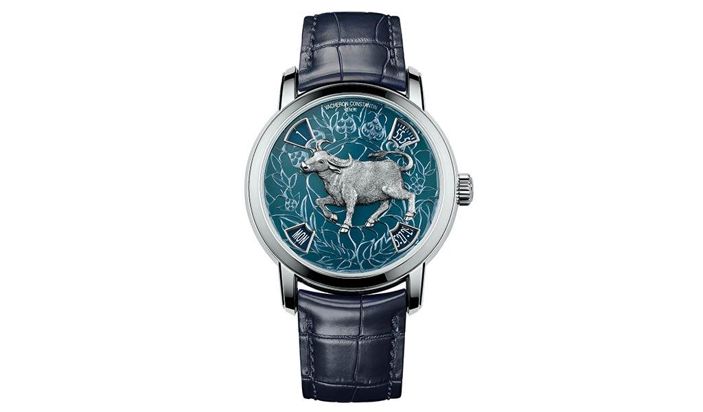 Механические наручные часы Vacheron Constantin