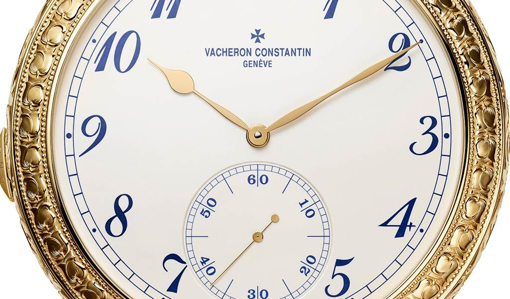 Уникальные швейцарские карманные часы Les Cabinotiers Westminster Sonnerie