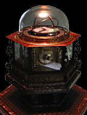 Старинные японские часы Wadokei